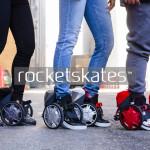 Rollers électriques R10 : notre test (Rocketskates)