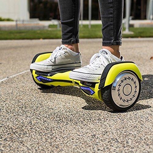 Gyropode Razor Hovertrax 2.0