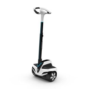 Inmotion r1ex white