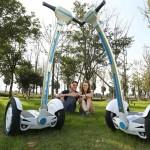 Notre test complet du Gyropode Airwheel S3