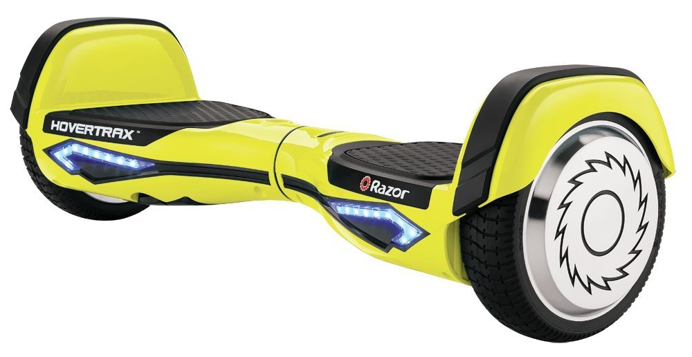 Gyropode Razor Hovertrax