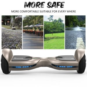 Hoverboard Evercross Q3