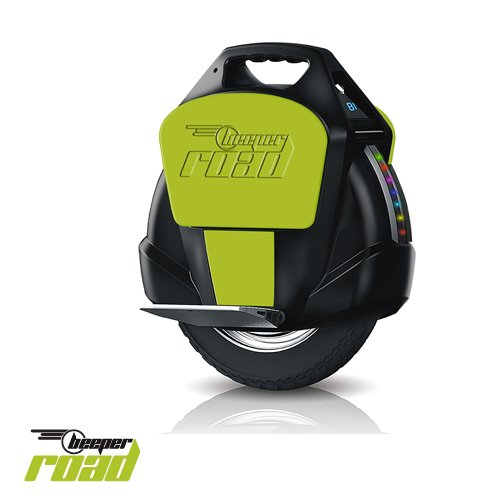 Monocycle Beeper One Road R1-NV