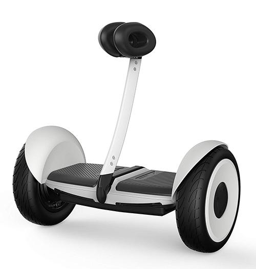 gyropode ninebot pro mini